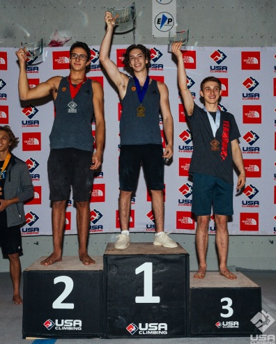2018 USA Sport and Speed Youth Nationals - 1st