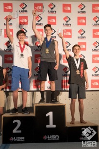 2017 USA Youth Sport and Speed Nationals - 1st