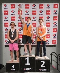 2018 USA Open Sport and Speed Nationals - 2nd